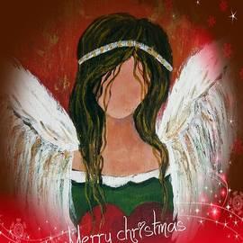 Vesna Martinjak - Christmas angel