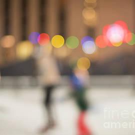 Christmas Bokeh Lights - Juli Scalzi