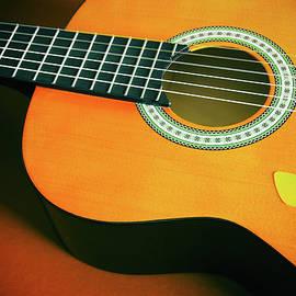 Carlos Caetano - Classic Guitar