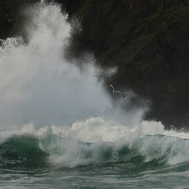 Clogher Wave