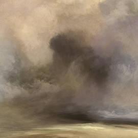 Lonnie Christopher - Cloudy Horizon