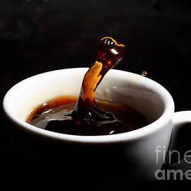 Jana Behr - Coffee