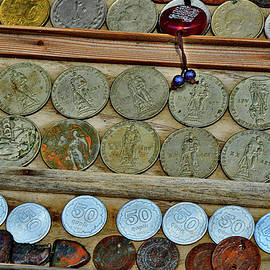 Coins.  by Andy i Za