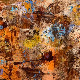 Radoslav Nedelchev - Colorful Background