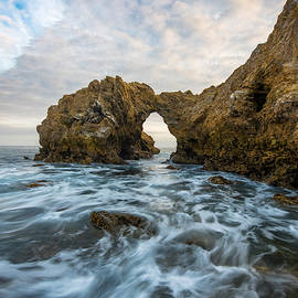 Corona Del Mar by Dustin  LeFevre