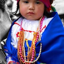 Al Bourassa - Cuenca Kids 917