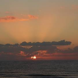 Rayne Van Sing - Day Dawns
