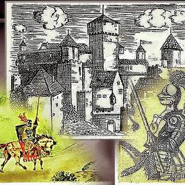 Hartmut Jager - DAYS of CAMELOT