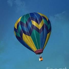 Bobbee Rickard - Diamond in the Sky