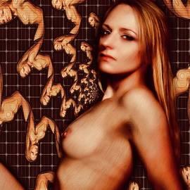 Digital Erotica - Mary Bassett