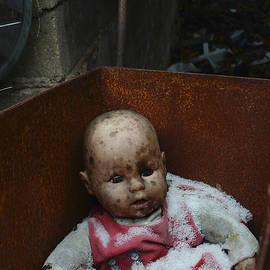 Doll B by Char Szabo-Perricelli