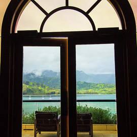 Kris Hiemstra - Doorway To Paradise