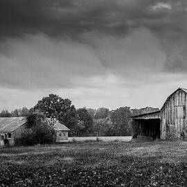 Farm Country - Rural Landscape by Barry Jones