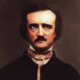 Edgar Allan Poe, Literary Legend - John Springfield