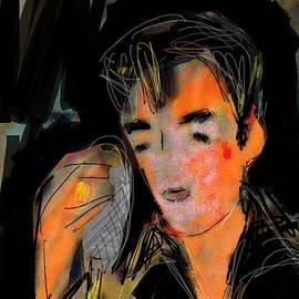 Samuel Zylstra - Elvis 57