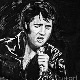 Doc Braham - Elvis Presley