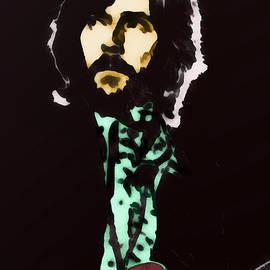 Sergey Lukashin - Eric Clapton