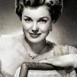 Esther Williams, Vintage Actress - John Springfield