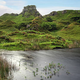 Fairy Glen - Isle of Skye - Joana Kruse