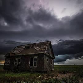 Fear - Aaron J Groen
