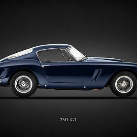 Ferrari 250 GT by Mark Rogan