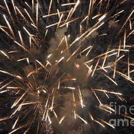 J Bloomrosen - Fireworks 1