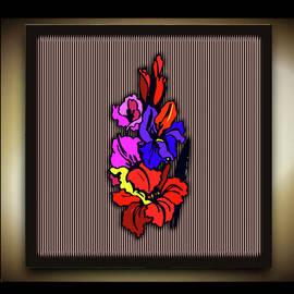 Mario Carini - Floral Clips
