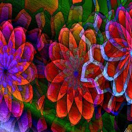 Iris Gelbart - Floral design