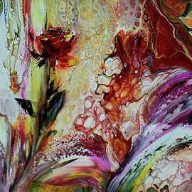Nelu Gradeanu - Floral  Miracle