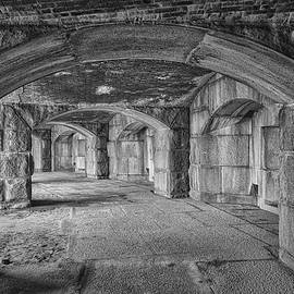 Ronn Orenstein - Hall of Echoes