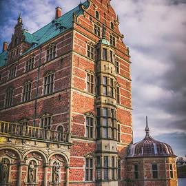 Carol Japp - Frederiksborg Castle Hillerod Denmark
