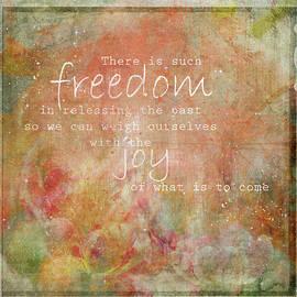 Margaret Goodwin - Freedom