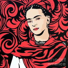 James Lee - Frida Kahlo