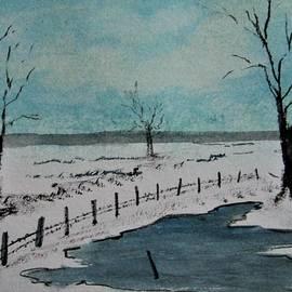 James Michael Johnson - Frozen