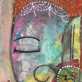 Ganesha by Prerna Poojara
