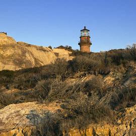 John Greim - Gay Head Lighthouse