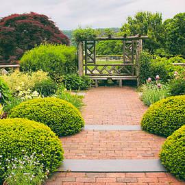 Jessica Jenney - Glorious Garden