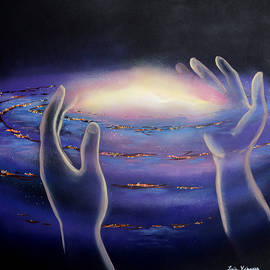 Lois Viguier - God Created the Universe