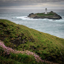 Chris Smith - Godrevy Lighthouse