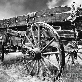 Bob Christopher - Grain Wagon