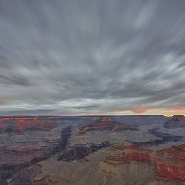 Grand Canyon in Motion - Jon Glaser