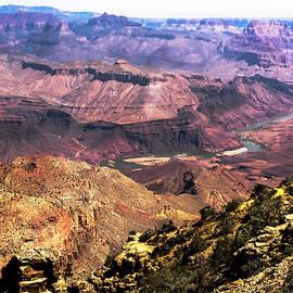 James Black - Grand Canyon VI