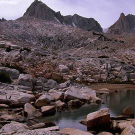 Soli Deo Gloria Wilderness And Wildlife Photography - Granite Park