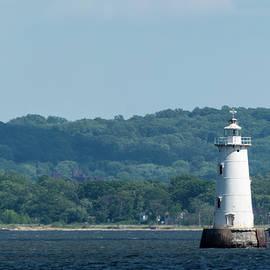 Steven Richman - Great Beds Lighthouse