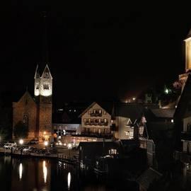 Fink Andreas - #hallstatt #austria #hallstattlake