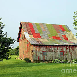 Hancock County Indiana by Steve Gass