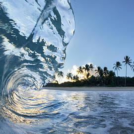Sean Davey - Hawaiian Crystal