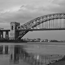 Barbara Lobosco - Hell Gate Bridge