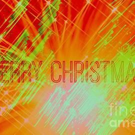 Holiday Burst by Jenny Revitz Soper