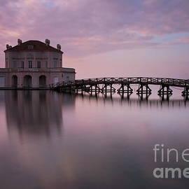Pat Dego - House on the lake. Casina Vanvitelliana